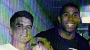 Magic Johnson is Sports Techie in 1994