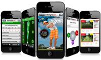 Golf Digest Live App