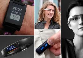 Wearable computer use will explode in 2013