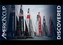 America's Cup Discovered episode 78, Time and Technology