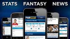 If you are a multi-sport fan supporting lots of teams across several leagues, the Fox Sports Mobile free app may streamline your approach to stats and standings tracking
