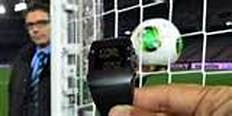 FIFA has promised goal line technology for the World Cup Brazil 2014