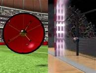 RefGoal goal-line technology uses a magnetic field