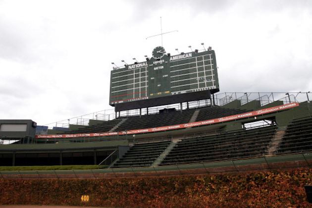Are the Chicago Cubs a MLB team to watch out for in 2013?