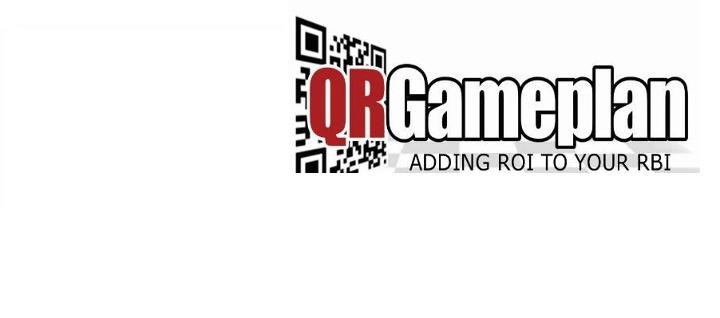QR Game Plan Adding ROI To Your RBI