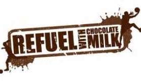 "The National Fluid Milk Processor Promotion Board, through MilkPEP, runs the REFUEL | ""got chocolate milk?™"" Campaign."