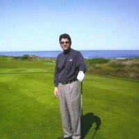 Jamie Conners, FeedbacK Director of Instruction, is also a PGA Professional Instructor