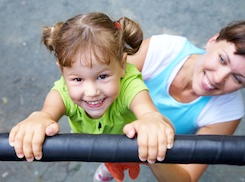 10 Unwritten Playground Rules All Parents Should Follow By NannyBackgroundCheck.com