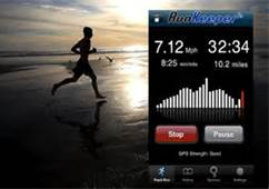 10 IPHONE APPS TO HELP YOU TRAIN FOR YOUR FIRST MARATHON - RunKeeper