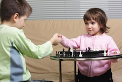 12 Ways to Help Your Kid Learn to be a Good Sport