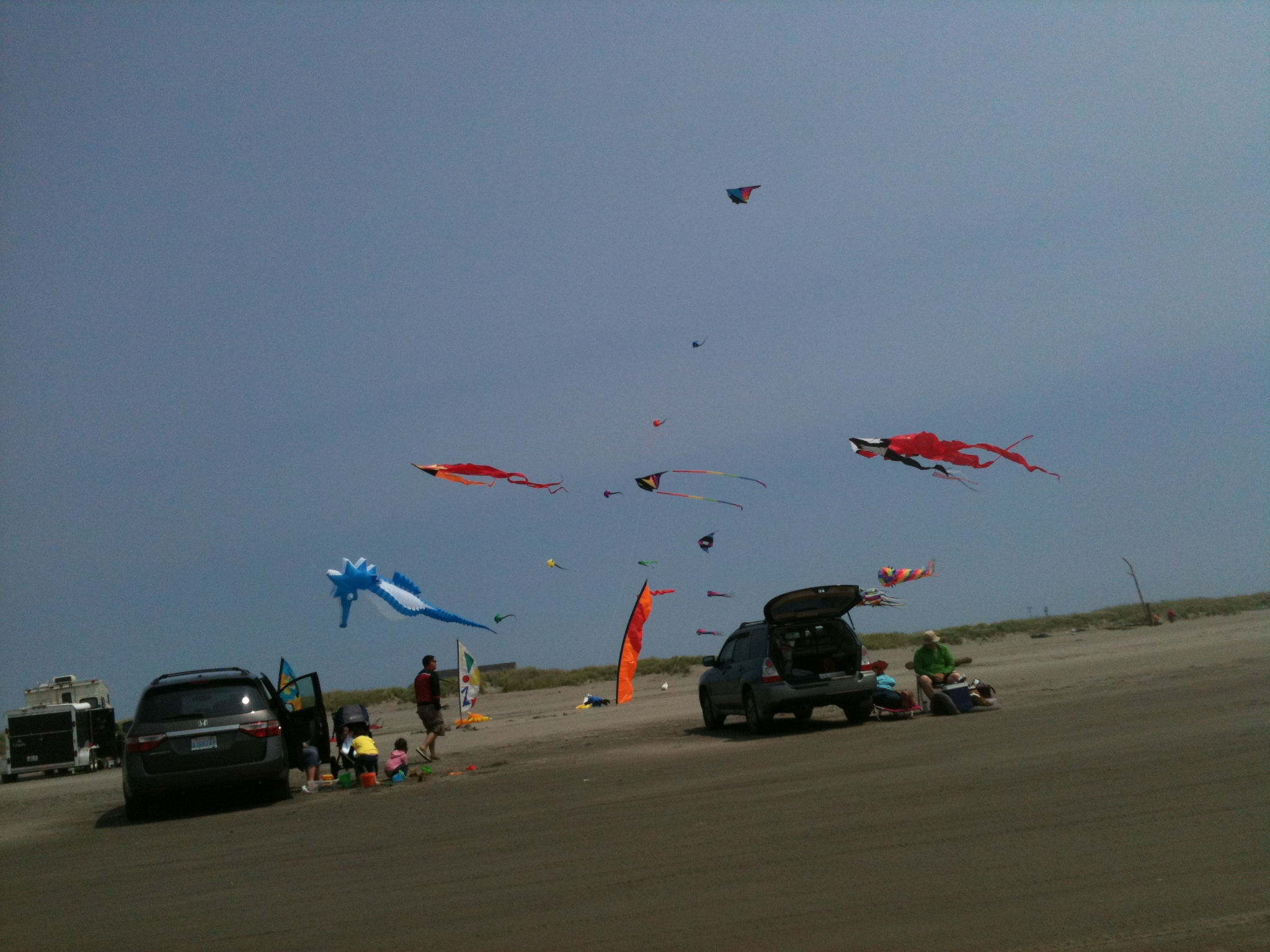 12 Tips for Great Kite Flying at the Beach