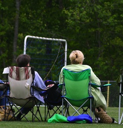 10 Rules All Soccer Moms Should Follow Blog