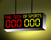 The Tech of Sports covers a wide range of sporting events with in-depth analysis of sports technology.