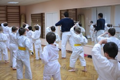 Sports Techie Blog - 10 Things Kids Learn from Studying Martial Arts