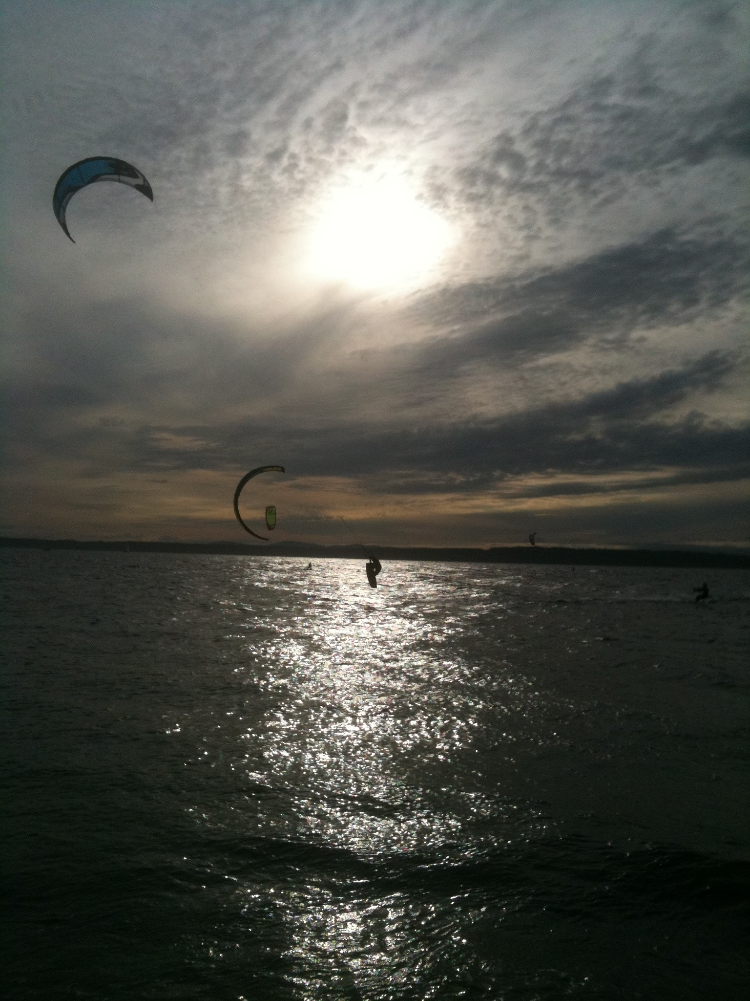 Kite Boarding is a sports technology centric product that takes nerves of steel to fly technologically advanced board and kite above water at higher altitudes, or while doing acrobatic feats like a 360, twisty or a massive big air jump