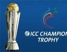 The rain drenched final of the ICC Champions Trophy between India and England came through with a 7.5 TVR on Indian television.