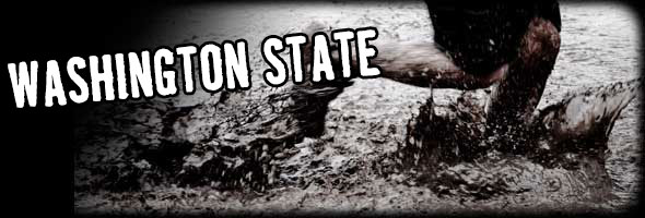 The Washington State Spartan Race SPRINT is at the Washougal MX Park.