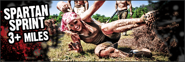 Spartan Race now introduces a level for everyone beginning with the entry level Spartan Sprint