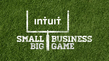 Intuit Small Business Big Game