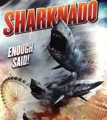 Sharknado, Enough Said!