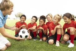 HOW TO FOSTER GOOD SPORTSMANSHIP IN YOUR KIDS - Sports Techie blog