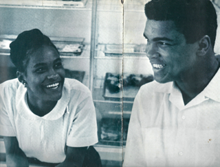 During the height of the Vietnam War, teenager Belinda Boyd married the man who would become Muhammad Ali, standing beside him as their faith and anti-war stance lead to controversy and derailed the fighter's legendary career