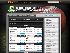 State of Ohio High School Basketball Association to Integrate Digital Scout HSGameCenter