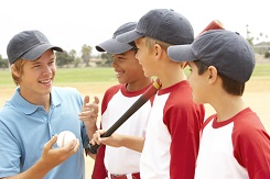 Ways Parents Can Help Their Kids Have a Good Player-Coach Relationship - Sports Techie blog