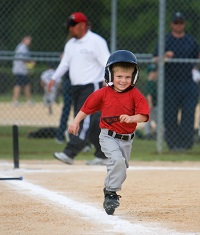 Is Your Child Ready to Play Sports?