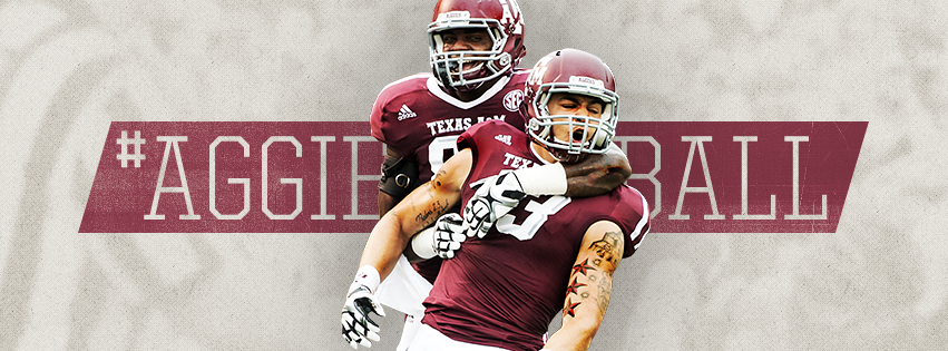 AggieFBLife Social Lifestyle Content is Hub to Texas A&M Football Insider's Vision