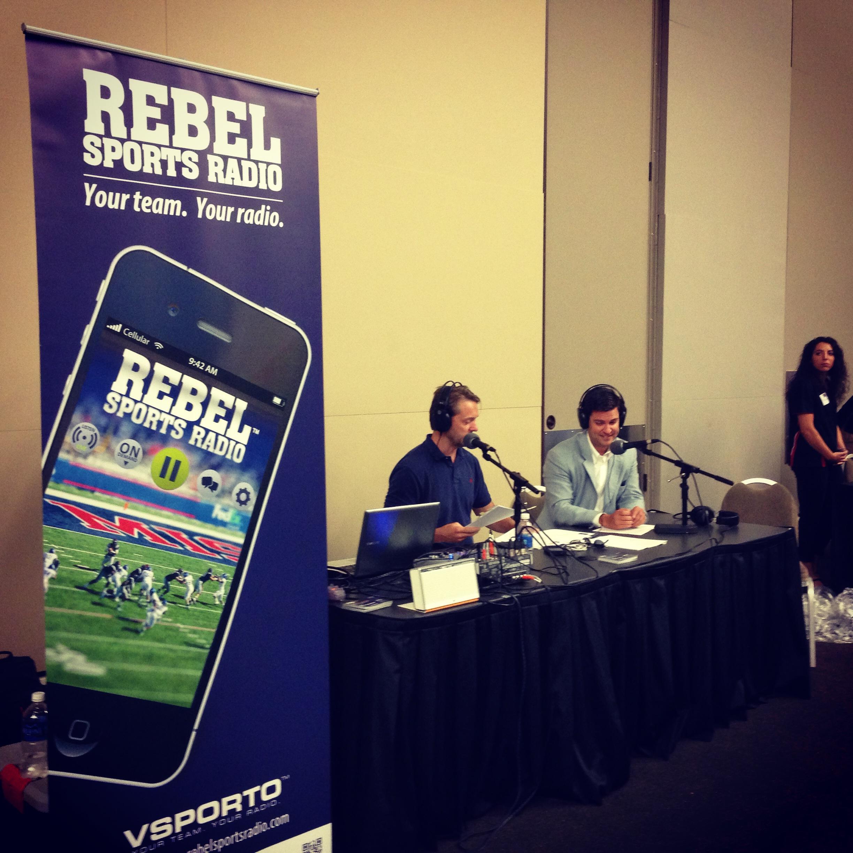 VSporto Expands to Alabama and Auburn Internet Sports Radio