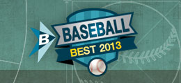 "Bloomberg Sports MLB Analytics Produce Inaugural Ranked ""BSports Best"" Players Of The Year Awards"