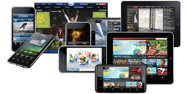 deltatre and Monterosa Collaborate on Second Screen Sports App for Sochi Olympic Games