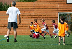 30 Blogs with the Best Tips for Coaching Your Kid's Under Six Soccer Team