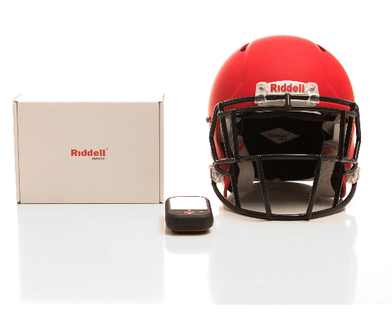 Making an Impact on Head injuries: The Tech Behind Football Helmets