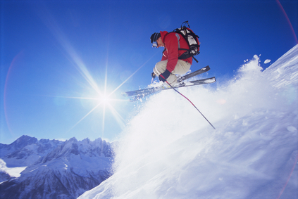 How the Ski Industry Affects the Environment
