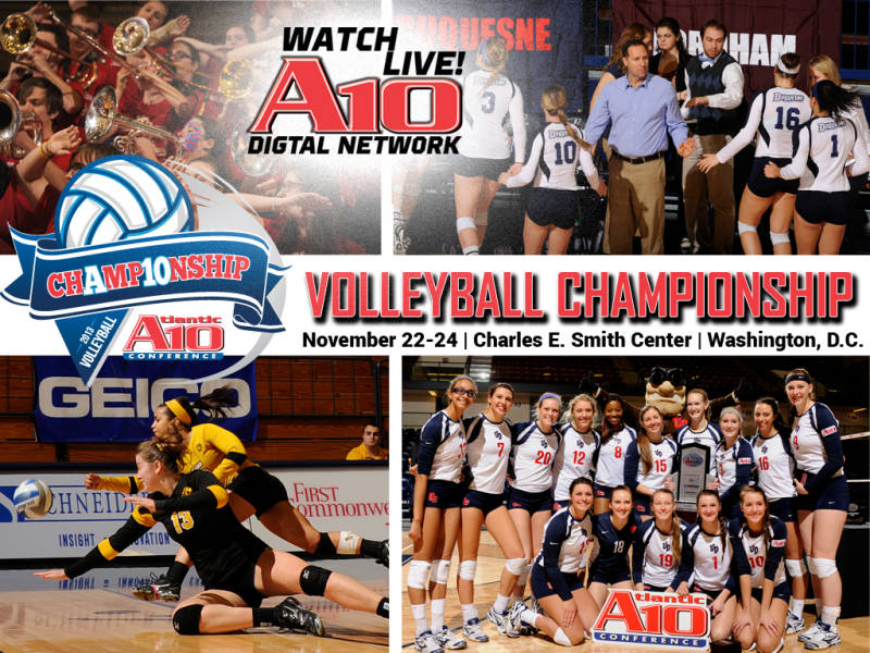 A-10 Digitizes With Campus Insiders For League Syndication