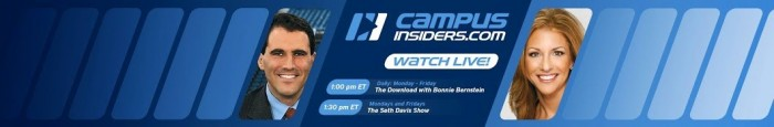 """March madness NCAA tournament, Campus Insiders' team of experts and Insiders across the country will be offering an unprecedented content experience, with analysis, commentary, interviews, editorial features, predictions and picks, in addition to rolling out """"68 in 60."""""""