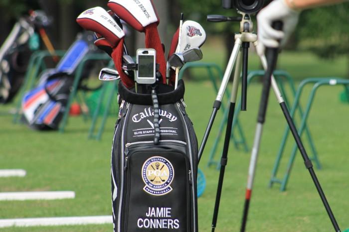 FeedbacK Golf PGA Pro Jamie Conners