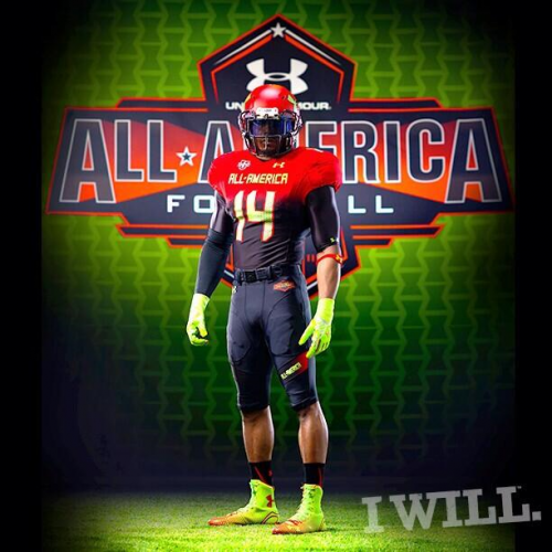 Digital Scout provided real time play-by-play of both the Under Armour All-America Game won by Team Highlight