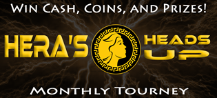 Hera's Heads Up Fantasy Sports Game By Draft Gods
