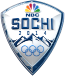 Sochi 2014 on NBC