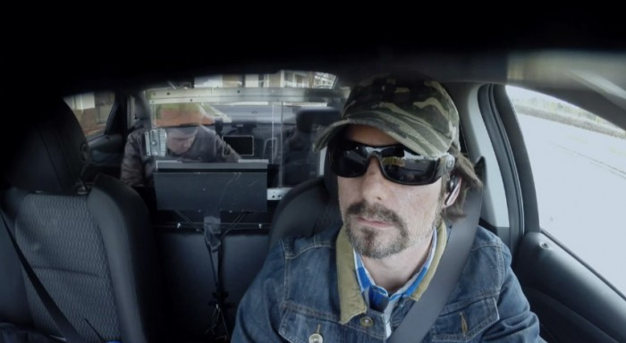 Jeff Gordon Goes Undercover in #TestDrive2