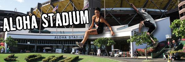 Spartan Race Hawaii Aloha Stadium Sprint