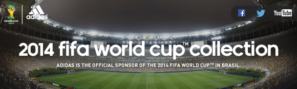 2014 fifa world cup collection