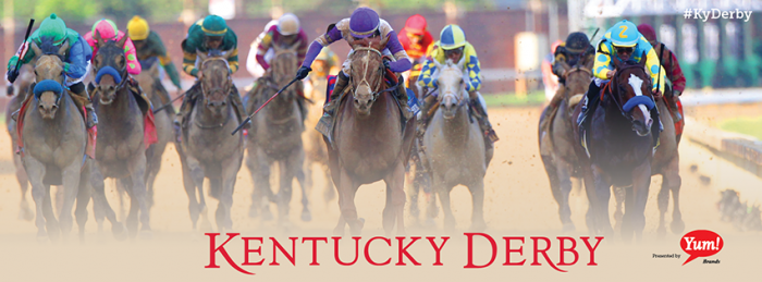 Churchill Downs New 4K Video Board By Panasonic For Kentucky Derby Is World's Largest - Sports Techie blog