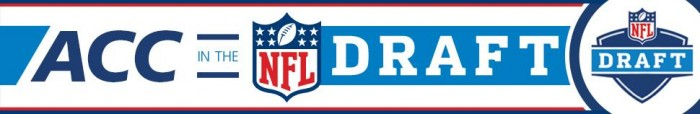 In conjunction with the NFL Draft, the ACC Digital Network brought to you by Ruby Tuesday is providing unique coverage by allowing fans to tune in to a private Players Draft Party