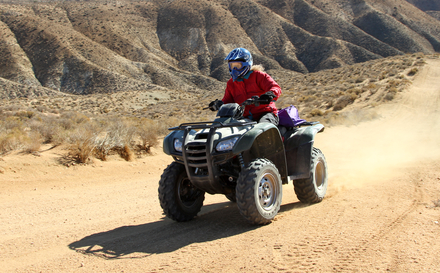Rev Up The RPMs With These Top Gifts for ATV Enthusiasts - Sports Techie blog