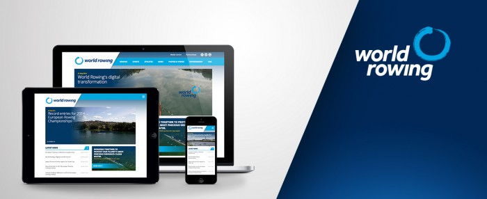 Deltatre Forge CMS Platform Powers New World Rowing Federation FISA Website - Sports Techie blog