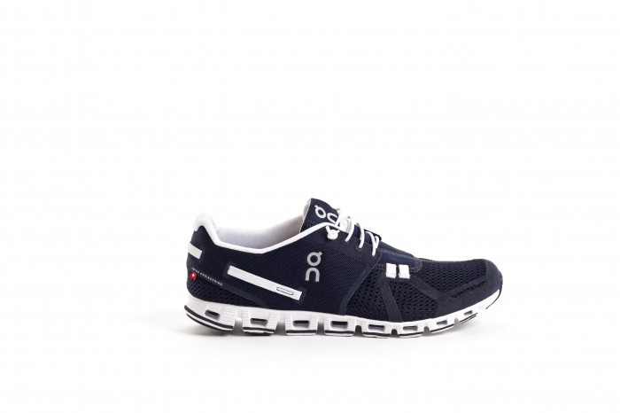 On 2014 Men's Cloud Navy